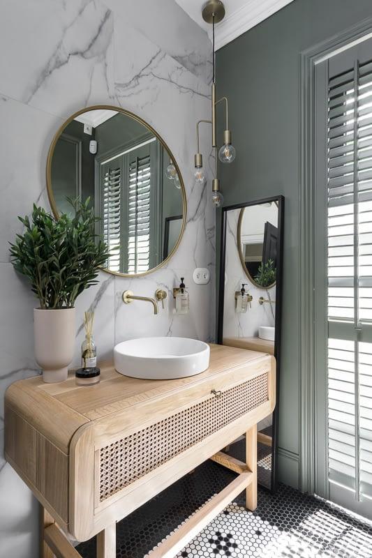fotografia wnętrz łazienka